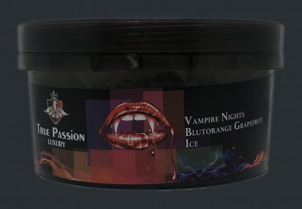 True Passion Stones 1Kg - Vampire Nights