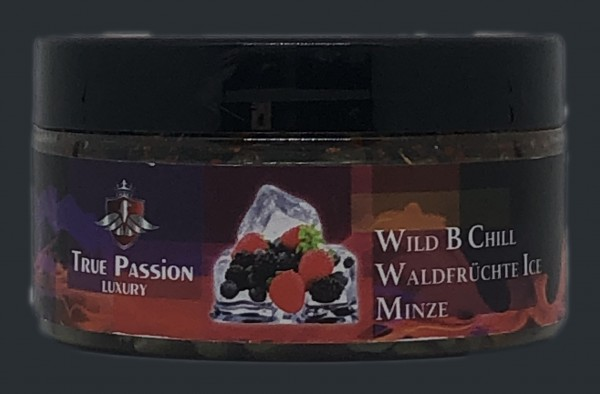 True Passion Stones 120g - Wild B Chill